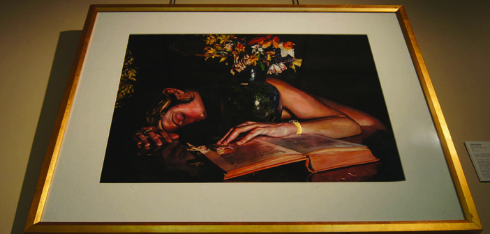 'Mystical Fruits' exhibit stirs up censorship controversy